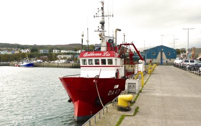 IFSA – Minister's solution to quota cuts is to reduce the Irish Fishing Fleet
