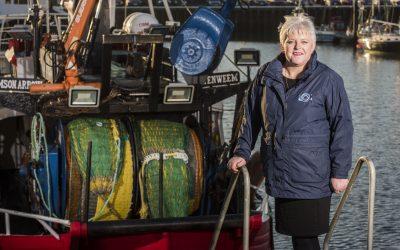 Seafood Scotland Chief Fordyce welcomes Scottish Seafood Taskforce