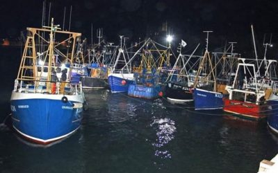 Isle of Man coronavirus fisheries support scheme extended
