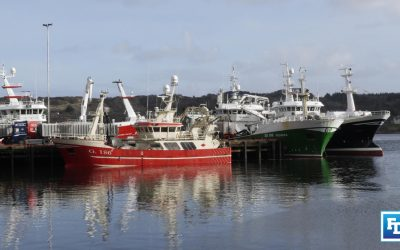 EU Commission sets out punitive measures against Irish Fishing Industry