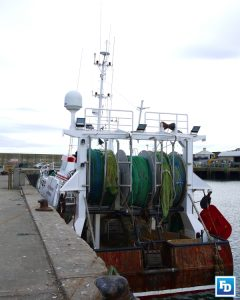 The Irish Fishing and Seafood Alliance has hit out at the EU and the Irish Government over the disrespect suffered by the fishing communities of Ireland