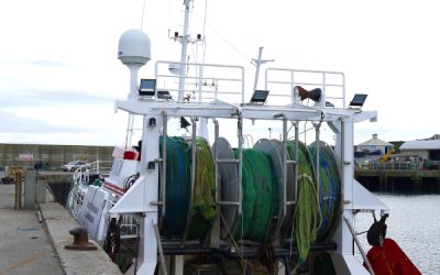 Irish Fishing and Seafood Alliance hits out at the EU and Irish Government