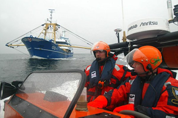 Three EU Agencies strengthen cooperation by further developing the mandate set out in the 2016 European Border Coast Guard Regulation