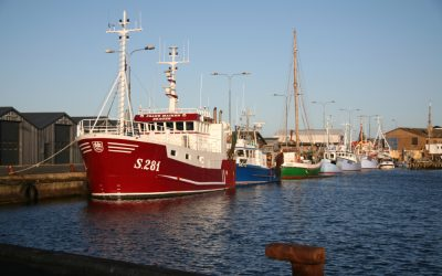 Danish fishermen fear they may have to pay back Brexit compensation