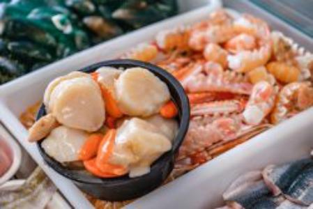 Paperwork bureaucracy will cost UK seafood exporters millions