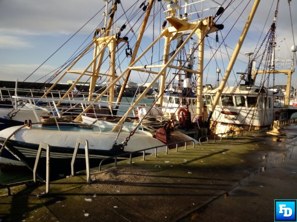 Two communication companies are seeking High Court Injucntions against Kilmore Quay based trawlers