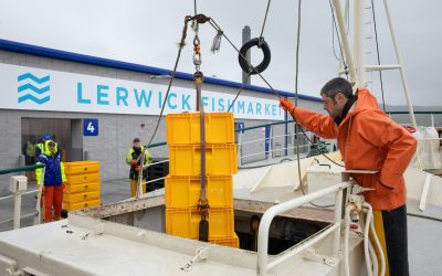 Lerwick improvements get immediate go-ahead with Government support