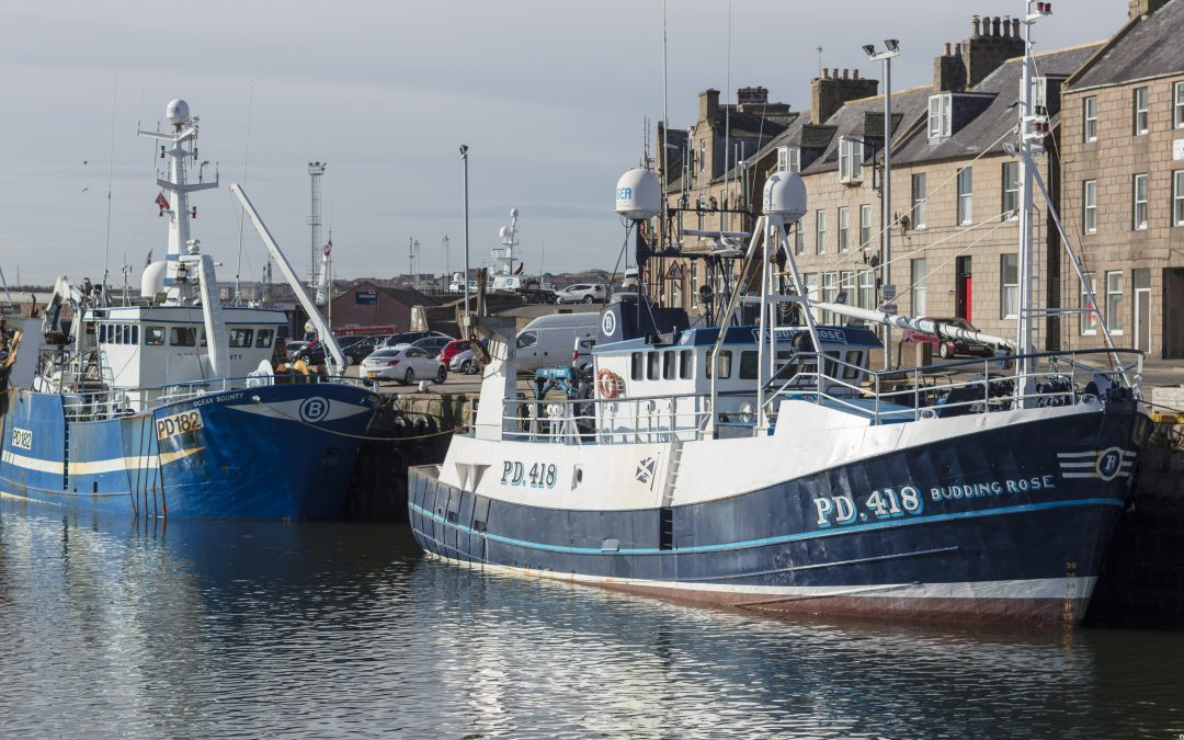 Fishing Industry in Northeast Scotland welcomes new immigration rules