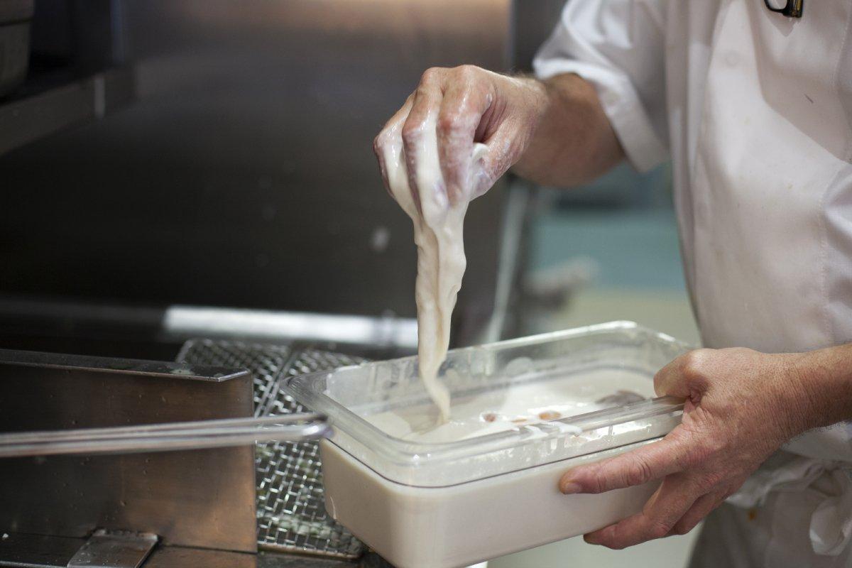 seafish seafood suply chain