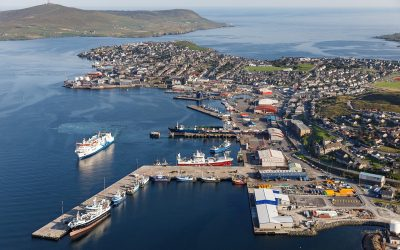 Fisheries Secretary announces extra supports for Scottish ports and harbours