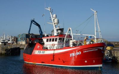 Fraserburgh Harbour Masterplan will see benefits for fishing industry