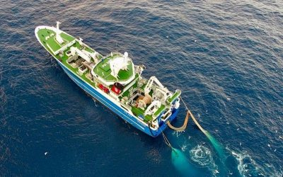 Norwegian reaction to breakdown in fisheries negotiations with UK