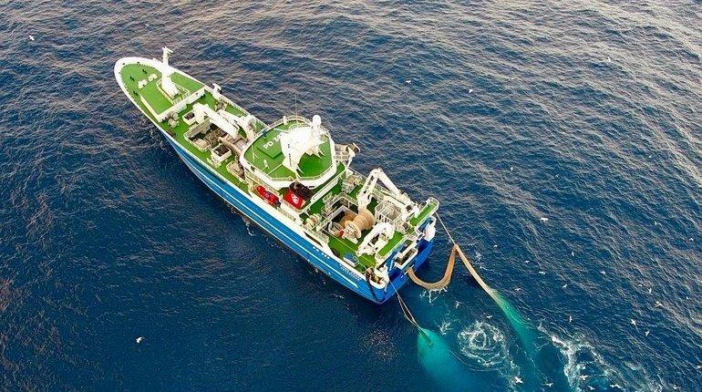 norwegian uk fisheries negotiations