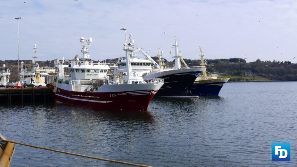 Minister must publish reports that have led to latest fishing industry crisis