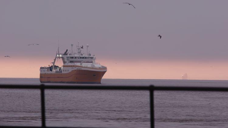 Britain's forgotten trawlermen demand answers claims leading fishing company, UK Fisheries Ltd