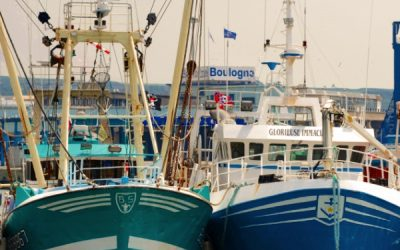 Commission approves Brexit support measures for French fisheries sector