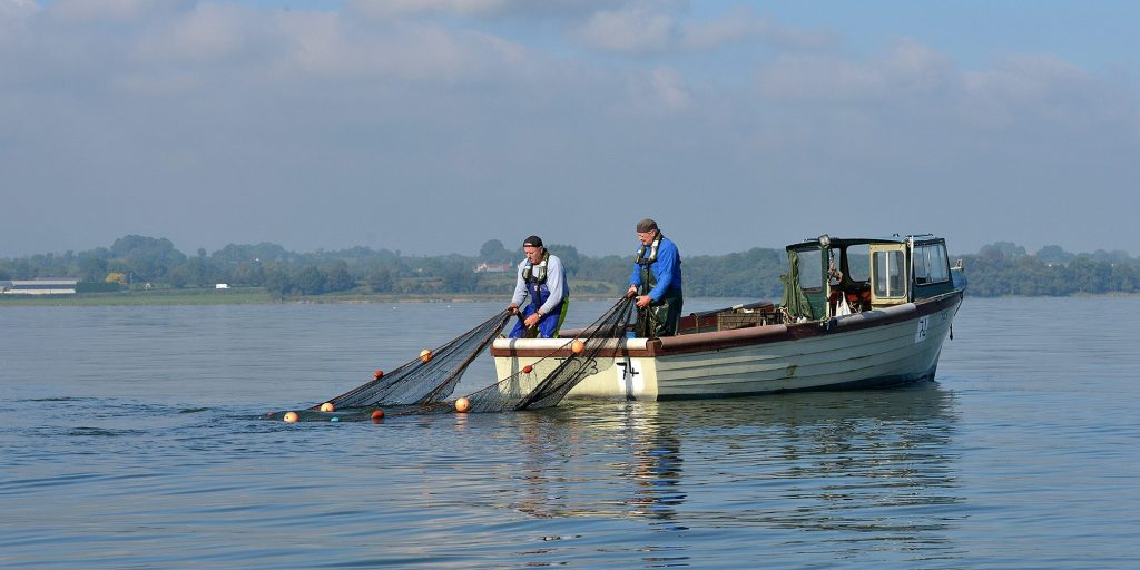 A funding package of £336,000 has been announced to support fishing vessels operating in the Lough Neagh eel and scale fishery