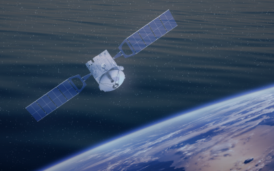 Space Intelligence partners with FIS to explore how satellite tech can transform Scottish seafood