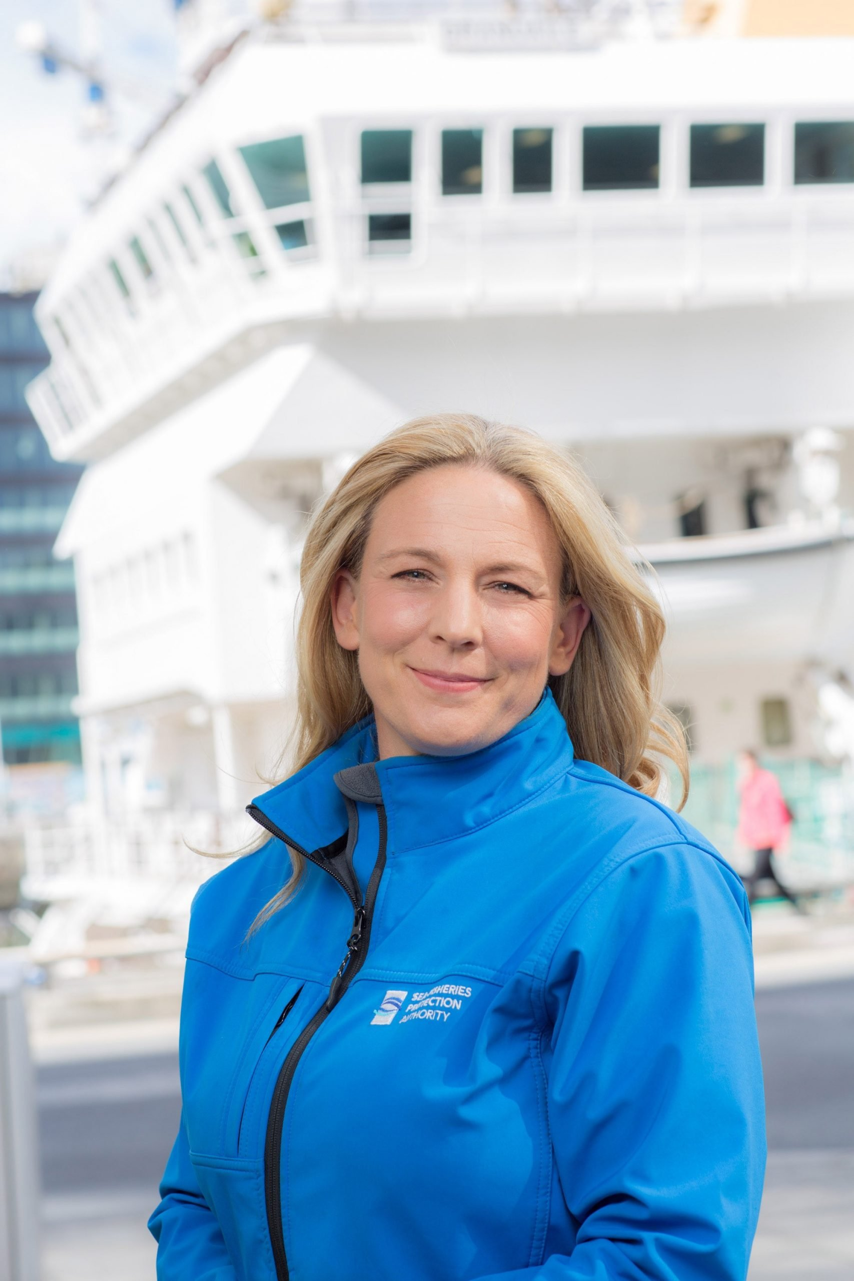 The Administrative Board of the European Fisheries Control Agency (EFCA) has appointed the SFPA's Dr Susan Steele as Executive Director