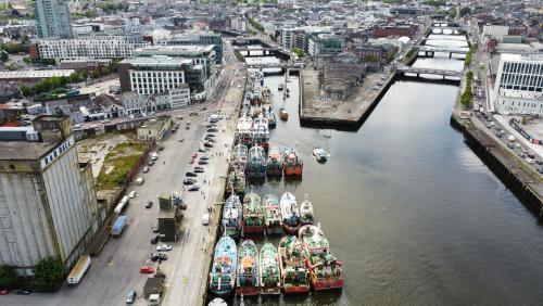 slaves irish fishers eu
