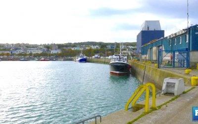 €38 million announced for Fishery Harbour Centres and Local Authority harbours