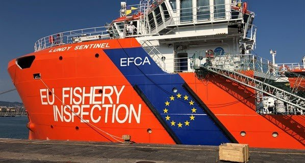 Susan Steele, the next Executive Director of EFCA wants to increase the number of fisheries inspection vessels