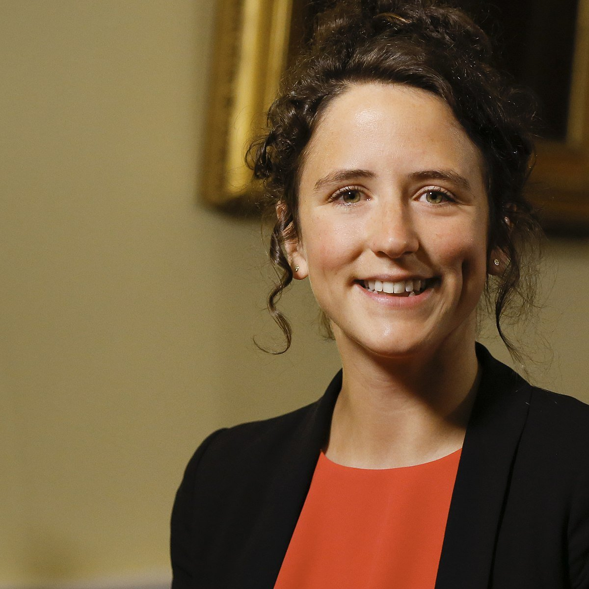 Mairi Gougeon of has been appointed the new Cabinet Secretary for Rural Affairs and Islands, taking over from Fergus Ewing