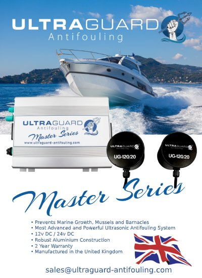 antifouling master series ultraguard