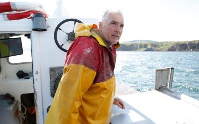 Tributes paid to 64-year-old fisherman who died 'doing the job he loved'
