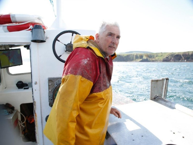 Tributes have been paid to 64-year-old fisherman Peter Gray who lost his life on Sunday 02 May last. Photo: East Lotian Courier