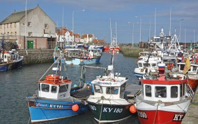Marine Scotland – Funding the ambitions of young fishers