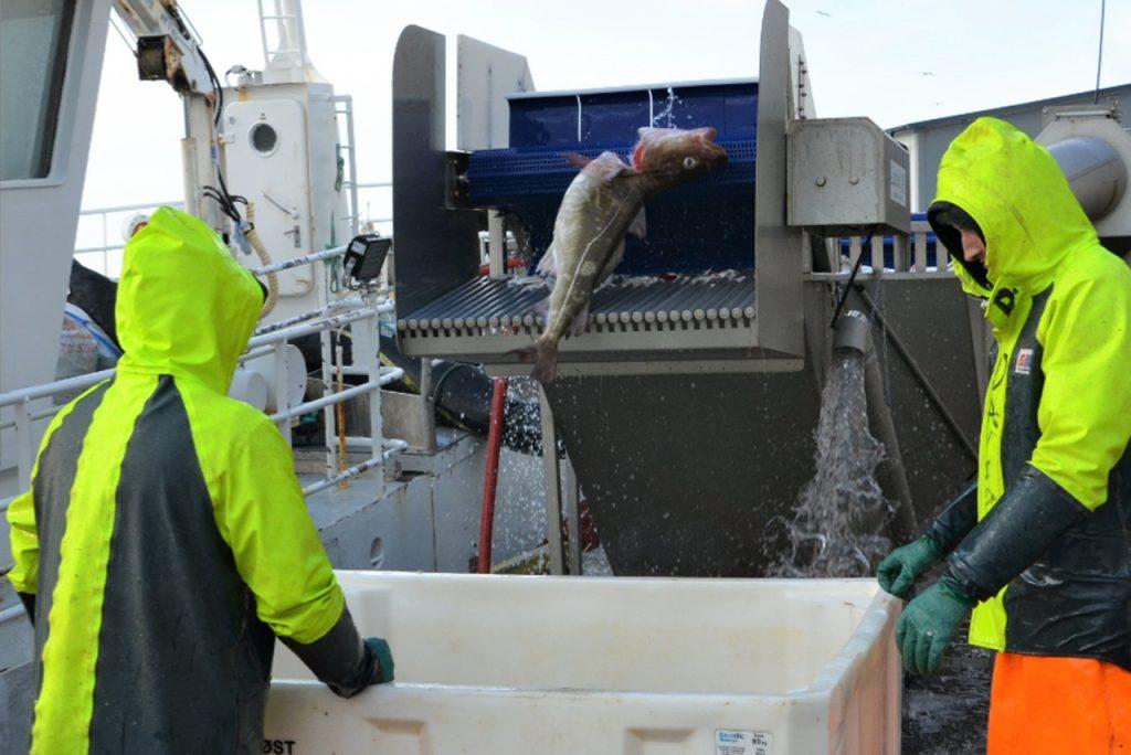 Norwegian fishermen's organisation 2021