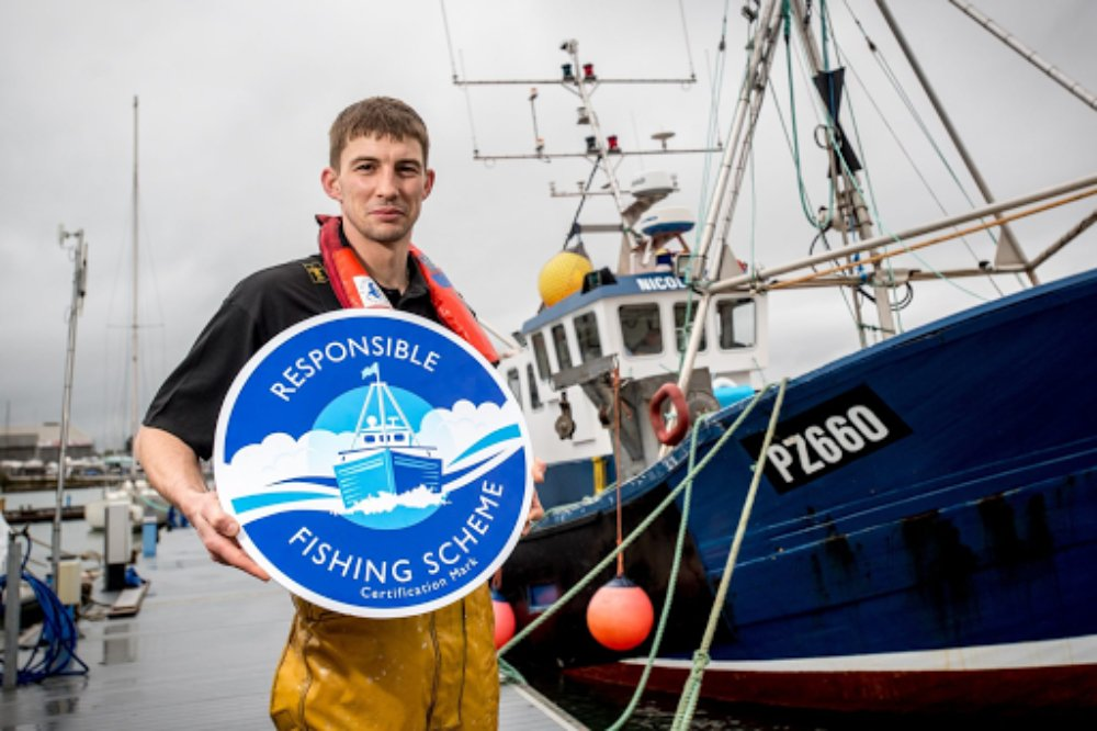 Aldi is launching a new range of seasonal fish in a bid to support the British fishing industry that has been hit hard by the closure of hospitality venues.