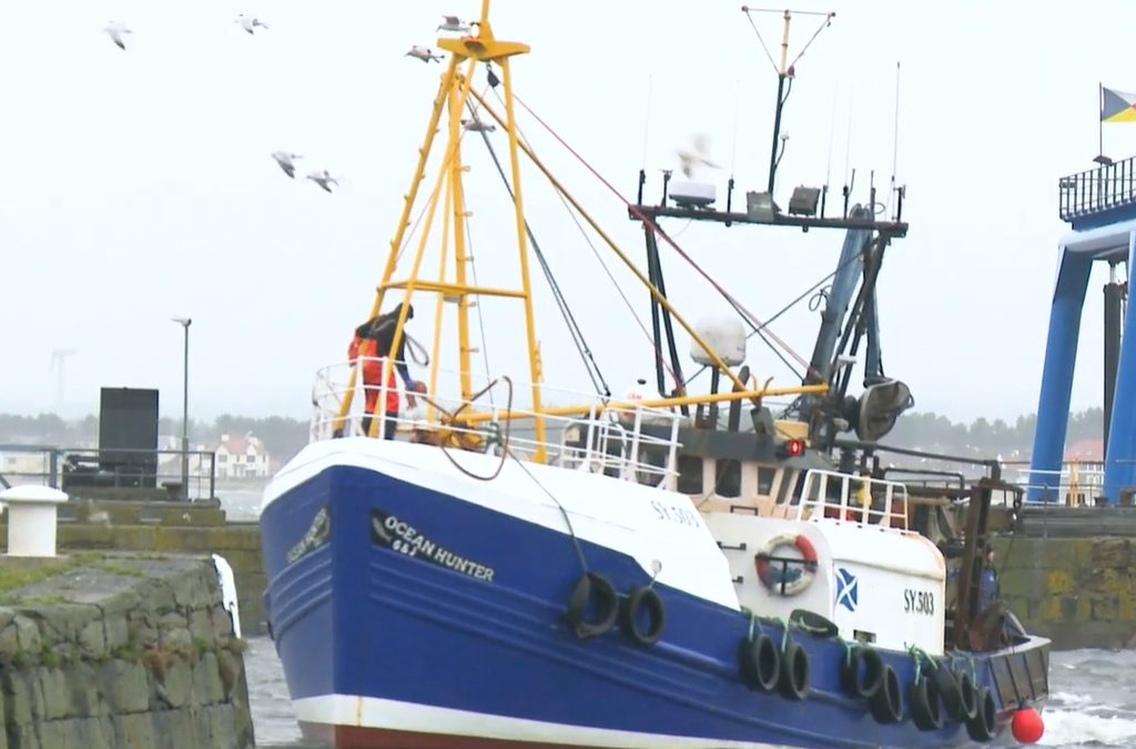 Fishermen call for review panel to assess scientific catch advice