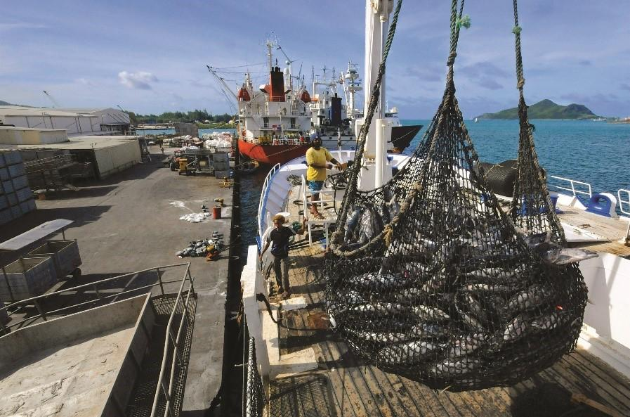 EU hosts meeting on the Port State Measures Agreement to reinforce the global fight against illegal fishing