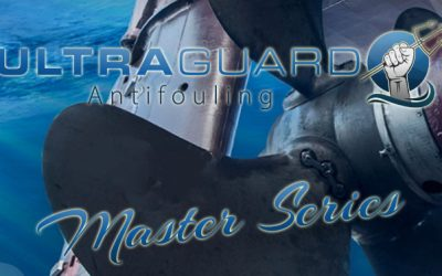 Ultraguard Antifouling announces launch of new Master Series