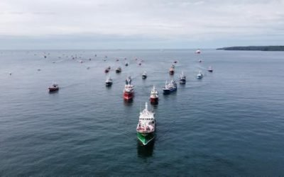 FD Podcast Series 1 Episode 10 – Patrick Murphy talks about the Dublin Port Rally