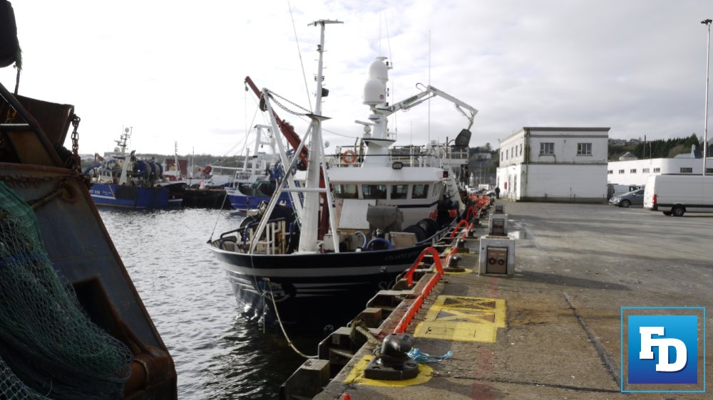 Pádraig Mac Lochlainn TD has called on Minister Charlie McConalogue step-up following High Court ruling on the fish-weighing system