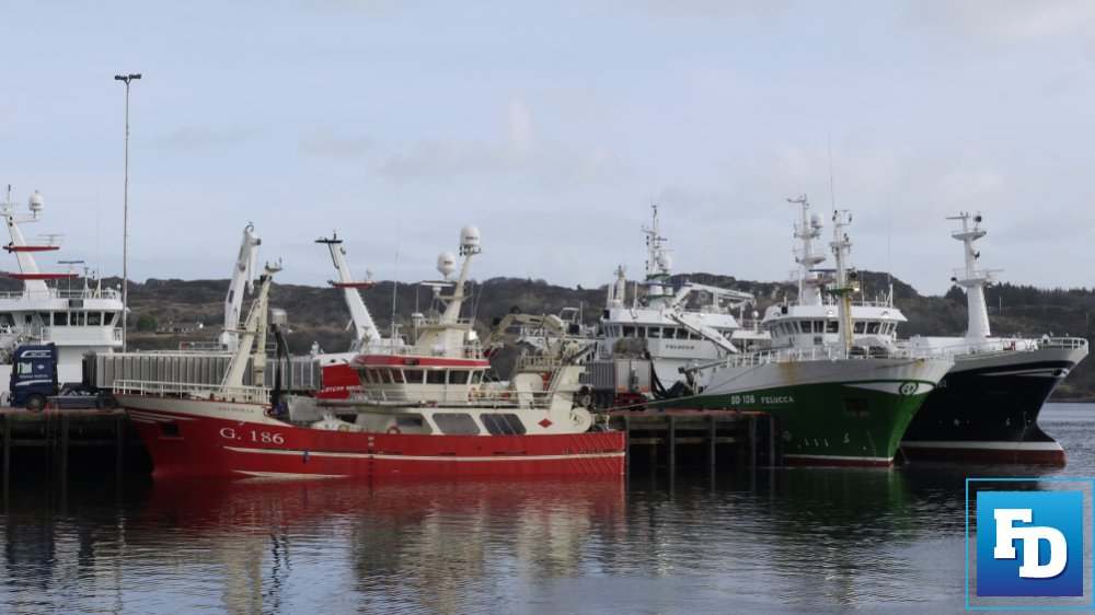 The SFPA has announced a public consultation on a revised control plan for a derogation to weigh fish after transport in Ireland