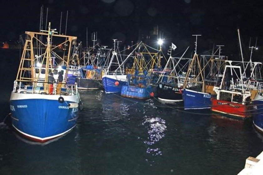 The government of the Isle of Man has announced the extension of their COVID19 support scheme for the seafood and fishing industry