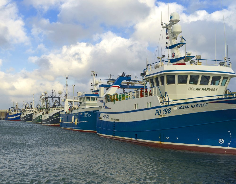 The Scottish Fishermen's Federation has issued their reaction the EU-UK fisheries agreement for 2021 and, for deep-sea stocks for 2021 & 2022