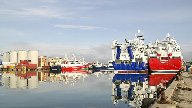 Concerns have been raised by the Chair of the DPPO that fishers may not qualify for Brexit compensation if they carry fisheries penalty points