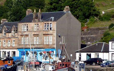 Modernisation of Inshore Fleet Privacy Notice from Marine Scotland