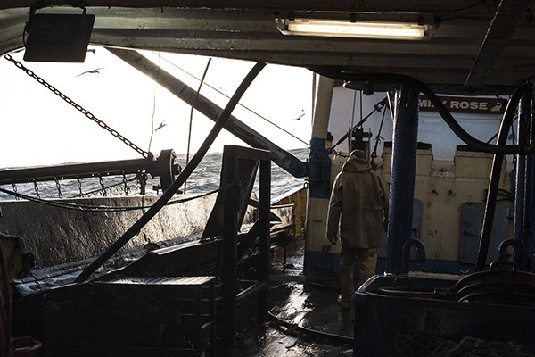 NFFO takes stock of new UK-EU Fisheries Agreement for 2021
