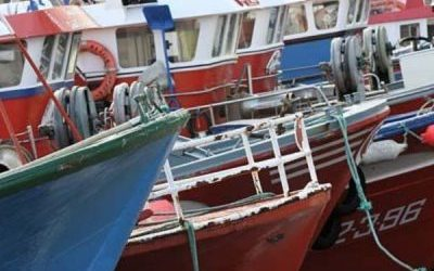 Sustainable fishing State of Play and Orientations for 2022 – EU Commission