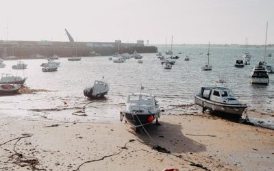 Jersey offers extension to transition period for EU fishing boats