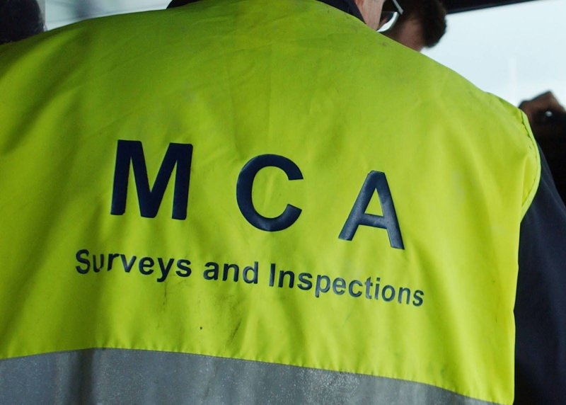 The MCA are to carry out unannounced fishing vessel inspections across the UK fleet