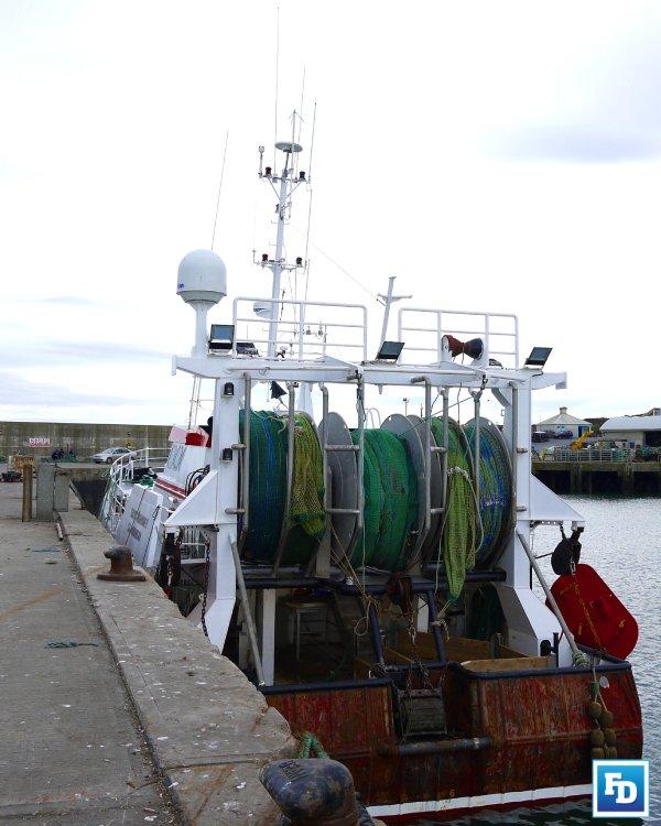 The Irish Government must stand up for fishermen and end unfair treatment says Sinn Féin Fisheries Spokesperson Pádraig Mac Lochlainn TD