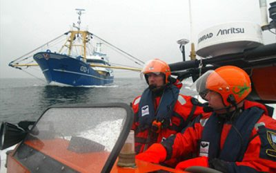 A practical guide for EU cooperation on Coast Guard activities