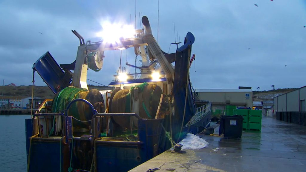 Oceana calls for EU and the UK to end the overfishing of severly exploited fish stocks as the Specialised Fisheries Committee meet today